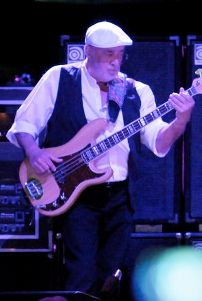 Fleetwood Mac - Wells Fargo Center - Philadelphia, PA - April 6, 2013 - photo by Jim Rinaldi � 2013