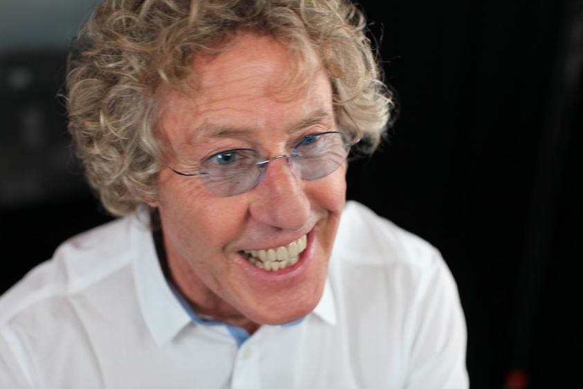 Roger Daltrey - photo copyright 2012 Matt Boatright-Simon.