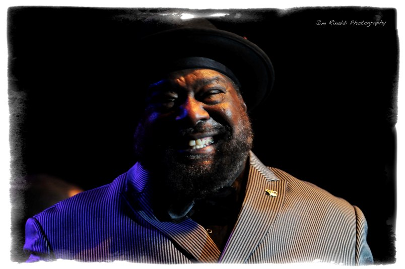 George Clinton and Parliament/Funkadelic - Keswick Theater - Glenside, PA - February 18, 2012 - photo by Jim Rinaldi � 2012