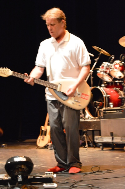 The English Beat � Prince Music Theater � Philadelphia, PA � June 22, 2014 - photo by Shana Bergmann � 2014