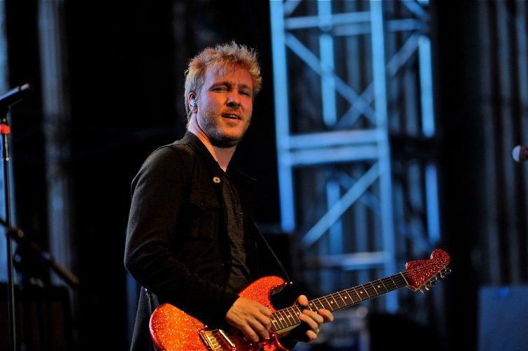 Experience Hendrix Concert featuring Kenny Wayne Shepherd - The Keswick Theater - Glenside, PA - March 21, 2014