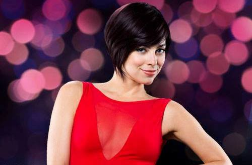 Krysta Rodriguez stars in FIRST DATE.