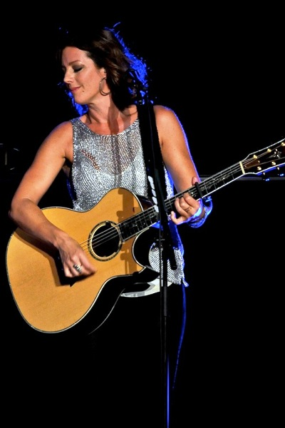 Sarah McLachlan - The Mann Center - Philadelphia, PA - July 24, 2014 - photo by Jim Rinaldi � 2014