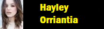 Hayley Orriantia interview about 'Strong Sweet & Southern' Tour and 'The Goldbergs.'