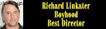 2015 Oscar Nominee - Richard Linklater - Best Director - Boyhood