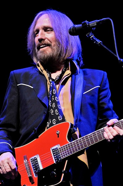 Tom Petty & the Heartbreakers - Wells Fargo Center - Philadelphia, PA - September 15, 2014 - photos by Jim Rinaldi � 2014