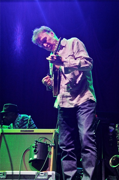 Steve Winwood - Wells Fargo Center - Philadelphia, PA - September 15, 2014 - photos by Jim Rinaldi � 2014