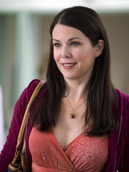 Lauren Graham stars in writer/directors Anna Boden and Ryan Fleck's IT'S KIND OF A FUNNY STORY, a Focus Features Release.