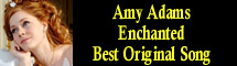 2008 Oscar Nominee - Amy Adams - Best Original Song - Enchanted