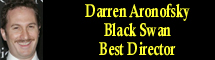 2011 Oscar Nominee - Darren Aronofsky - Best Director - Black Swan