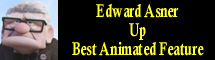 2010 Oscar Nominee - Edward Asner - Best Animated Feature - Up