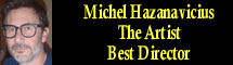 2012 Oscar Nominee - Michel Hazanavicius - Best Director - The Artist