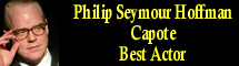 2006 Oscar Nominee - Philip Seymour Hoffman - Best Actor - Capote