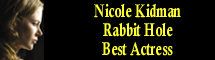 2011 Oscar Nominee - Nicole Kidman - Best Actress - Rabbit Hole