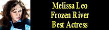 2009 Oscar Nominee - Melissa Leo - Best Actress - Frozen River