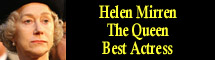 2007 Oscar Nominee - Helen Mirren - Best Actress - The Queen