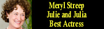 2010 Oscar Nominee - Meryl Streep - Best Actress - Julie and Julia