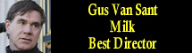 2009 Oscar Nominee - Gus Van Sant - Best Director - Milk