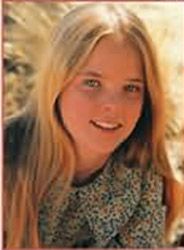 Little House on the Prairie - 1976 - Melissa Sue Anderson