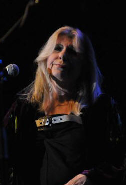 Annie Haslam and Renaissance - Keswick Theater - Glenside, PA - October 26, 2012 - photo by Jim Rinaldi � 2012