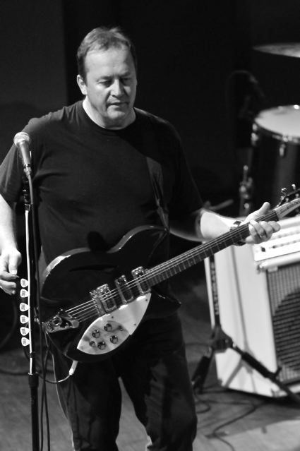 The Smithereens - World Caf� Live - Philadelphia, PA - January 20, 2012 - photo by Jim Rinaldi � 2012