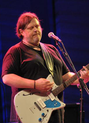 Matthew Sweet - World Caf� Live - Philadelphia, PA - June 8, 2012 - photo by Jim Rinaldi � 2012