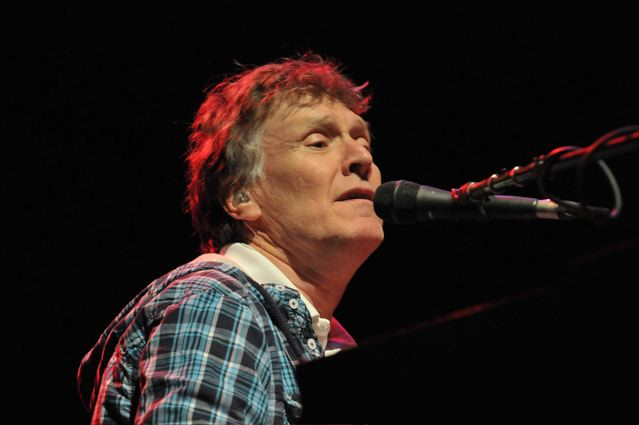 Steve Winwood - Keswick Theater - Glenside, PA - May 30, 2012 - photo by Jim Rinaldi � 2012